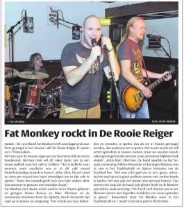 fat monkey krant