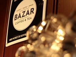 Bazar koffie