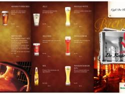 Bierkaart 1- Rooie Reiger